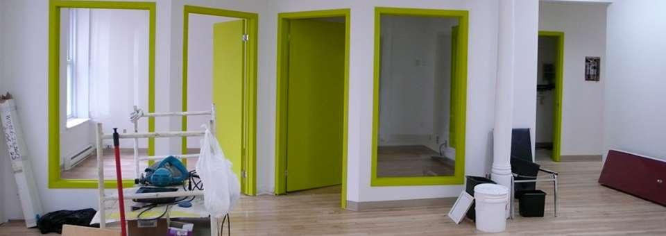 devis de peinture papier peint tapisserie. Black Bedroom Furniture Sets. Home Design Ideas